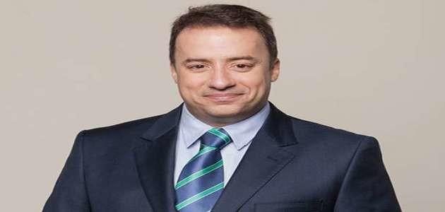 """Morre aos 43 anos, Maurício Torres, apresentador do programa """"Esporte Fantástico""""  da Rede Record"""