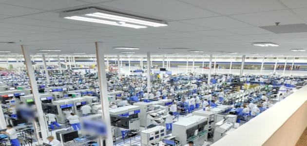 Em crise, empresa Motorola vai fechar fábrica nos Estados Unidos