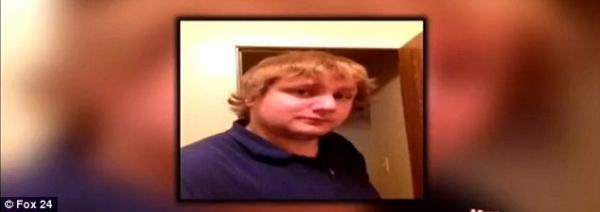 Jovem dá adeus à mãe por mensagem de texto momentos antes de sua casa ser atingida por tornado e o matar