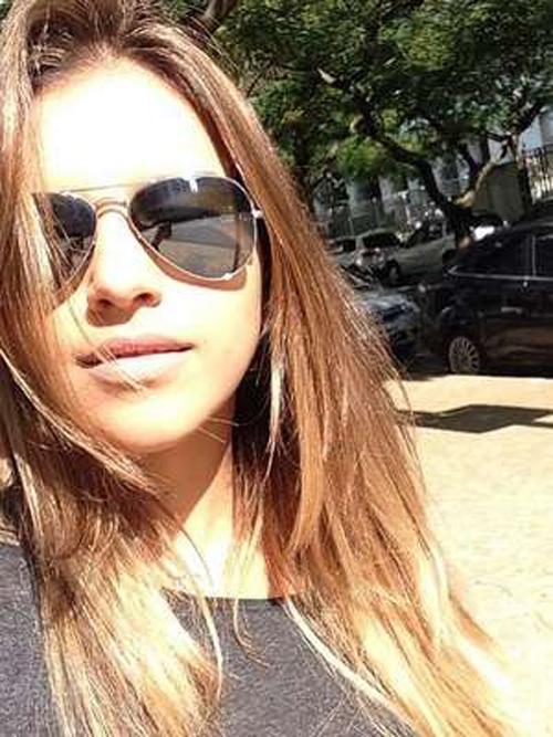 Mudança: Atriz Mariana Rios recebe muitos elogios pelo novo loiro