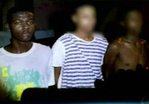 Adolescente de apenas 14 anos liderava grupo que matou professora