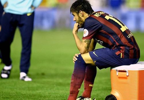 Dirigente do Barça:
