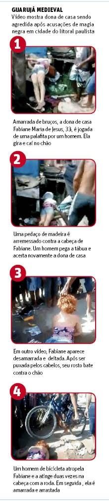 Retrato falado que levou  morte de mulher em S縊 Paulo foi feito no Rio, em 2012