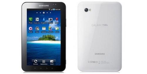 Samsung vai lançar tablets top de linha com tela QuadHD e 3 GB de RAM