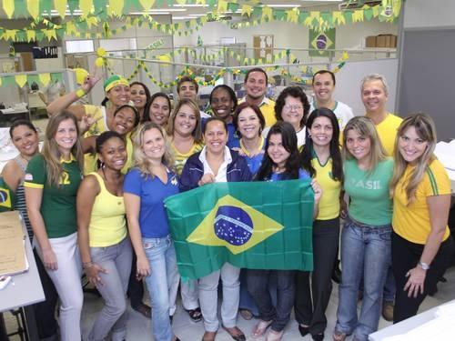 Copa vai mudar rotina de 73% das empresas no Brasil, diz pesquisa