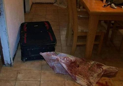Segurança dá detalhes do crime e diz como esquartejou jovem em Joinville