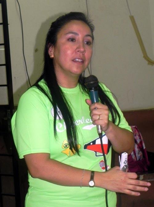 Líder de torcida começa a ser implantado no Piauí em curso no 9º Congresso da Fiep