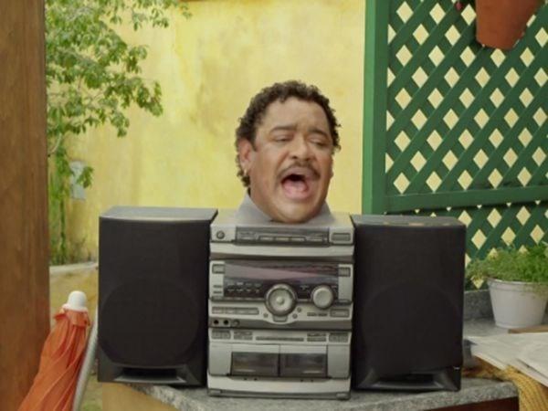 Sabe de nada? Compadre Washington lança música com bordão famoso em comercial