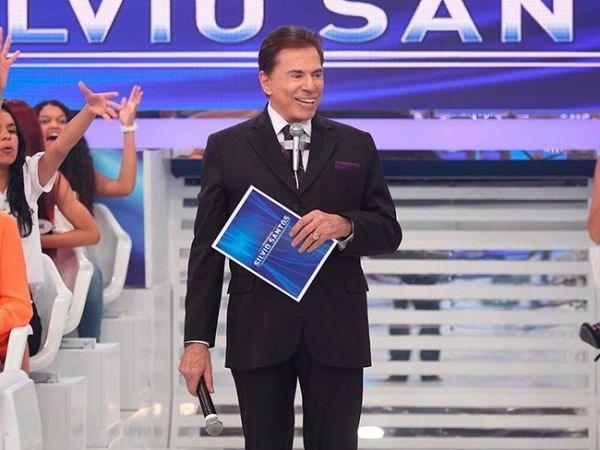 Após testes com Silvio Santos, SBT migra para sistema de transmissão em HD