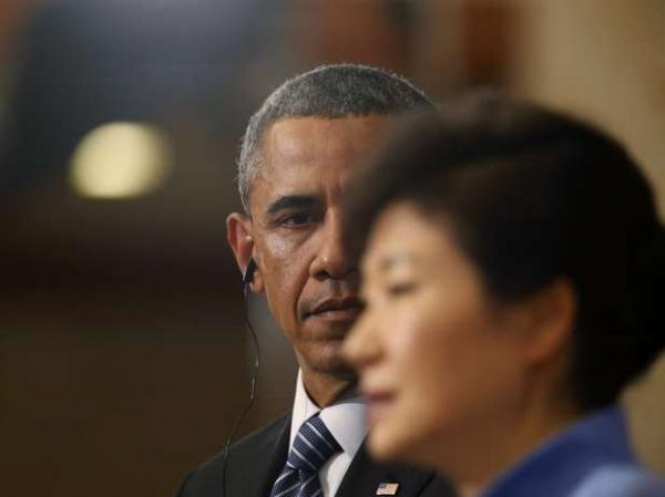 EUA condenam Coreia do Norte por racismo contra Obama