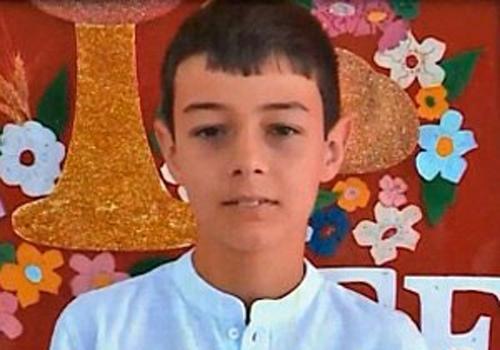 Polícia pede novo depoimento de pai do menino Bernardo, agora com detector de mentiras