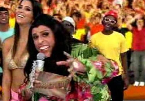 Regina Casé e Globo se irritam com Pânico, mas chegam atrasadas?