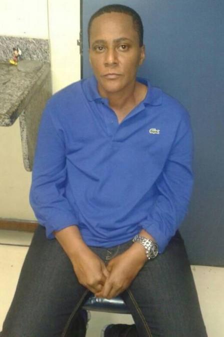 Traficante Sandra Sapatão é presa na comunidade do Jacaré, no Rio