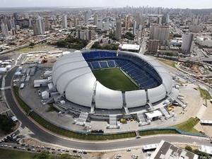 Copa do Mundo no Brasil faz preços de hotéis dobrarem em Natal-RN