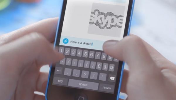Skype para iPhone está 5x mais rápido, segundo Microsoft