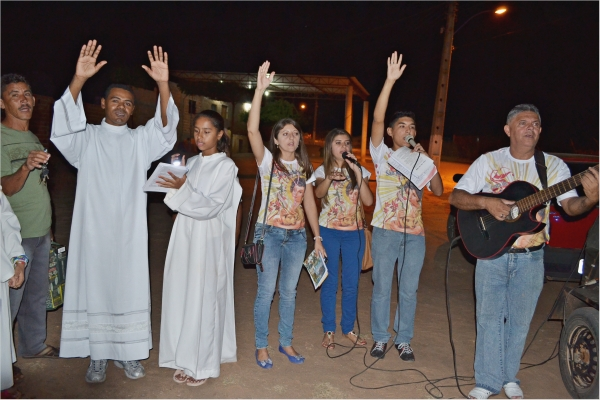 MASSAPÊ: Multidão de católicos celebra a abertura dos festejos de São João Batista, fotos! - Imagem 28