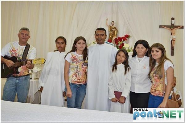 MASSAPÊ: Multidão de católicos celebra a abertura dos festejos de São João Batista, fotos! - Imagem 23