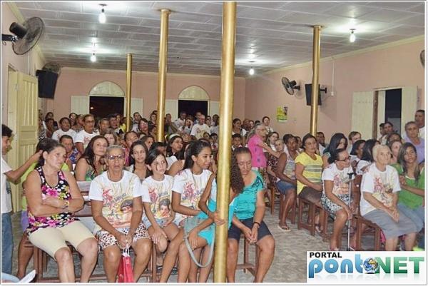 MASSAPÊ: Multidão de católicos celebra a abertura dos festejos de São João Batista, fotos! - Imagem 20