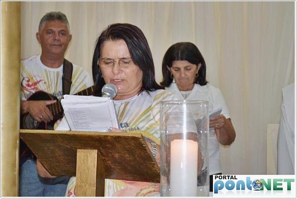 MASSAPÊ: Multidão de católicos celebra a abertura dos festejos de São João Batista, fotos! - Imagem 16
