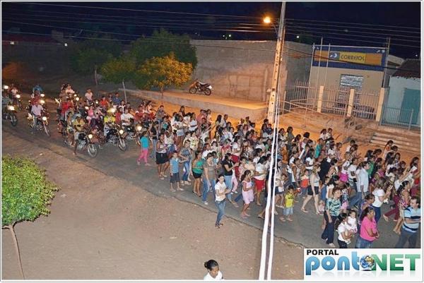 MASSAPÊ: Multidão de católicos celebra a abertura dos festejos de São João Batista, fotos! - Imagem 5