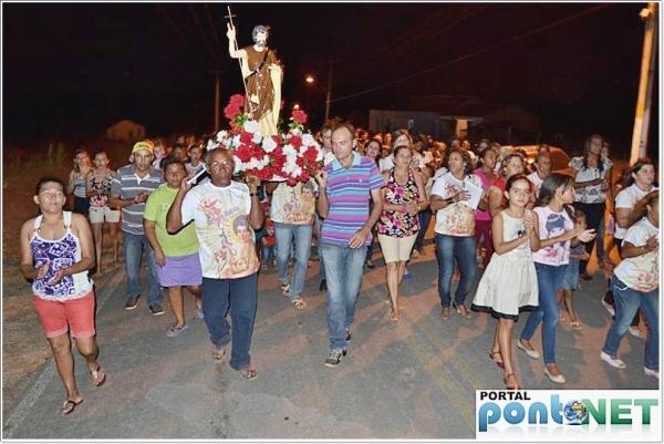 MASSAPÊ: Multidão de católicos celebra a abertura dos festejos de São João Batista, fotos! - Imagem 30