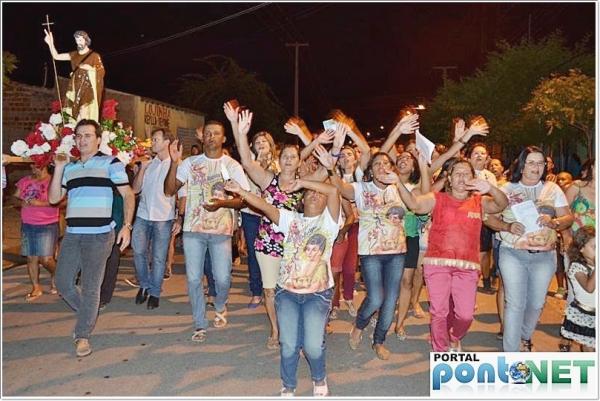 MASSAPÊ: Multidão de católicos celebra a abertura dos festejos de São João Batista, fotos! - Imagem 6