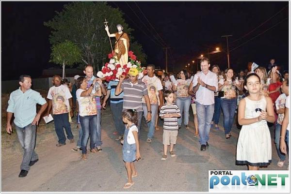 MASSAPÊ: Multidão de católicos celebra a abertura dos festejos de São João Batista, fotos! - Imagem 2