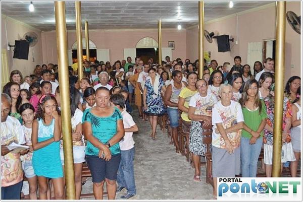 MASSAPÊ: Multidão de católicos celebra a abertura dos festejos de São João Batista, fotos! - Imagem 15