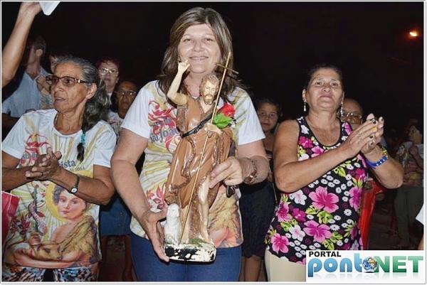 MASSAPÊ: Multidão de católicos celebra a abertura dos festejos de São João Batista, fotos! - Imagem 26