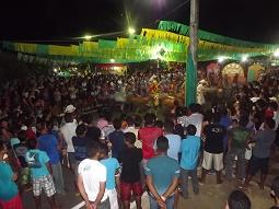 CAXINGÓ: Grande público prestigia a última noite do festival de quadrilhas