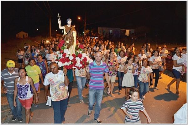MASSAPÊ: Multidão de católicos celebra a abertura dos festejos de São João Batista, fotos! - Imagem 29