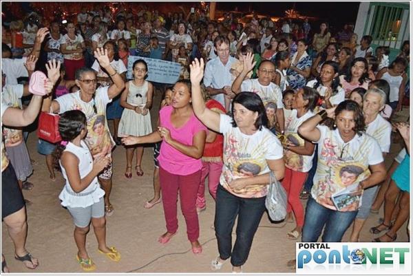 MASSAPÊ: Multidão de católicos celebra a abertura dos festejos de São João Batista, fotos! - Imagem 27