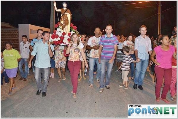 MASSAPÊ: Multidão de católicos celebra a abertura dos festejos de São João Batista, fotos! - Imagem 21