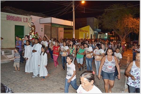 MASSAPÊ: Multidão de católicos celebra a abertura dos festejos de São João Batista, fotos! - Imagem 10