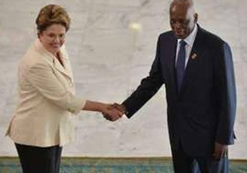 Brasil e Angola assinam acordo para facilitação de vistos
