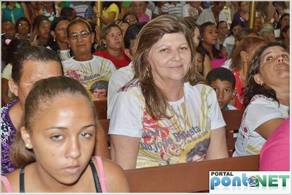 MASSAPÊ: Multidão de católicos celebra a abertura dos festejos de São João Batista, fotos! - Imagem 18
