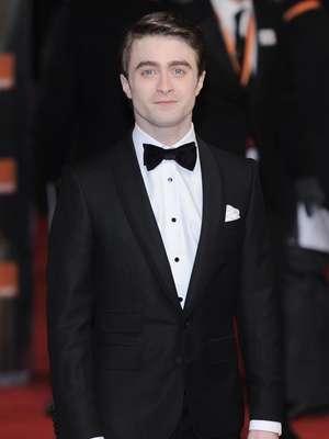 Daniel Radcliffe diz que bebia para filmar Harry Potter
