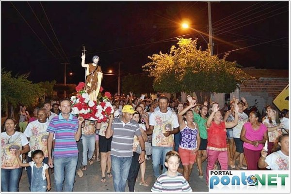 MASSAPÊ: Multidão de católicos celebra a abertura dos festejos de São João Batista, fotos! - Imagem 3