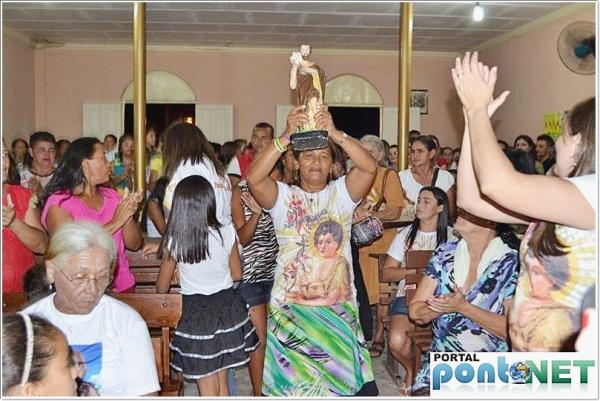 MASSAPÊ: Multidão de católicos celebra a abertura dos festejos de São João Batista, fotos! - Imagem 13
