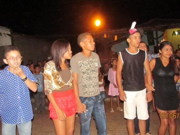 Festa Junina Realizada pelo CRAS - Imagem 28