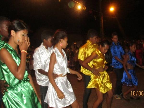 Festa Junina Realizada pelo CRAS - Imagem 26