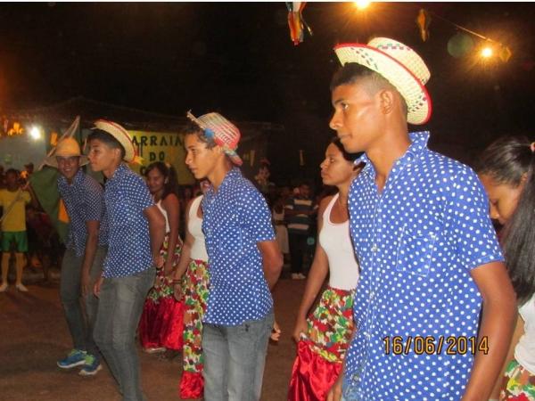 Festa Junina Realizada pelo CRAS - Imagem 19