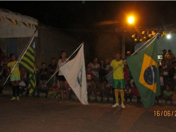 Festa Junina Realizada pelo CRAS - Imagem 22