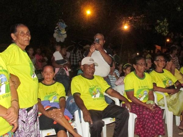 Festa Junina Realizada pelo CRAS - Imagem 10