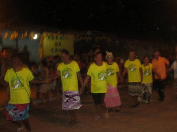 Festa Junina Realizada pelo CRAS - Imagem 13