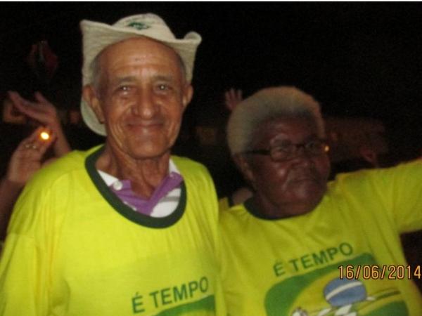 Festa Junina Realizada pelo CRAS - Imagem 16