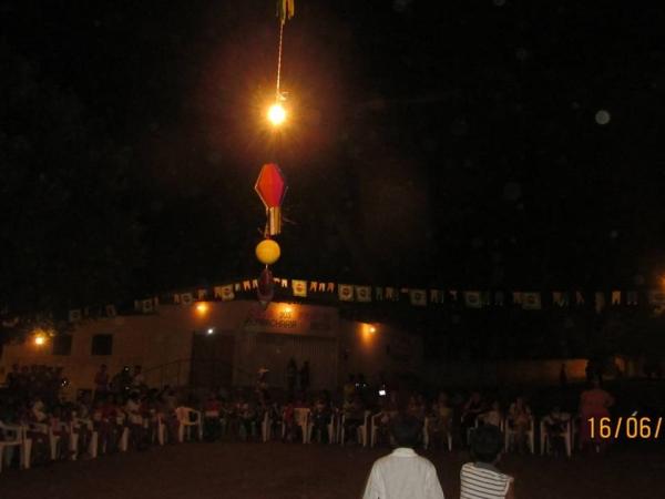 Festa Junina Realizada pelo CRAS - Imagem 4