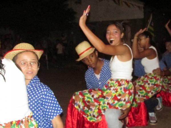 Festa Junina Realizada pelo CRAS - Imagem 18