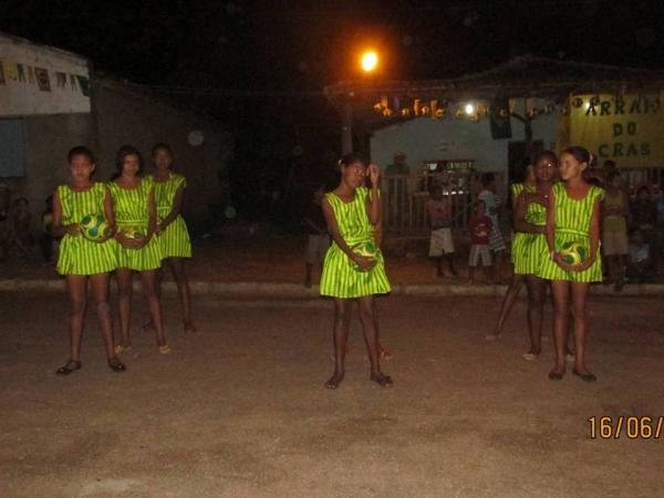 Festa Junina Realizada pelo CRAS - Imagem 12