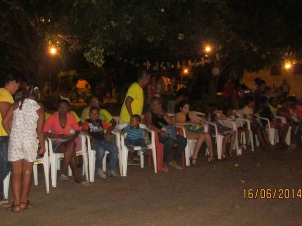 Festa Junina Realizada pelo CRAS - Imagem 2
